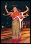 Classical Thai dancing entertains you while you dine